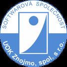 Logo UOK Znojmo