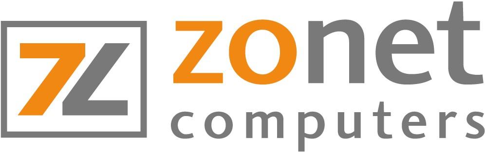 Logo ZoNet s.r.o.